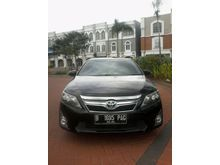 2014 Toyota Camry Hybrid 2.5 AT TDP 45jt