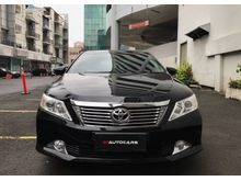 2012 Toyota Camry 2.5V AT KM 60RB TDP 25JT