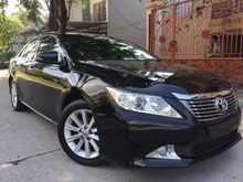 Toyota All New Camry 2.5 V AT