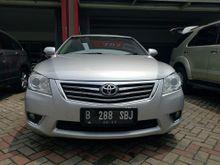 2009 Toyota Camry 2.4 V Sedan