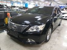2012 Toyota Camry 2.5 V Matic