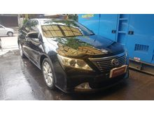 2013 Toyota New Camry 2.5 V (D) Istimewa