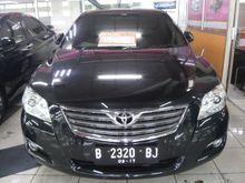2007 Toyota Camry 2.4 V Sedan good condition