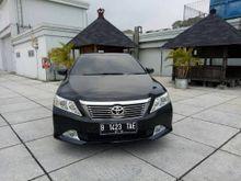 2013 Toyota Camry 2.5 V Sedan