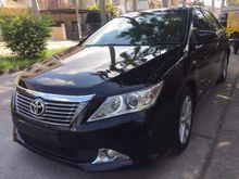 Toyota All New Camry 2.5 type V AT