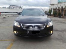 2010 Toyota Camry 2.4 V AT