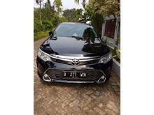 2015 Toyota Camry 2.5 V Sedan