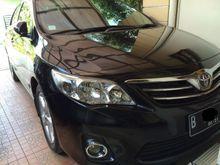 Toyota Corolla Altis 1.8 E Tahun 2011