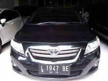2008 Toyota Corolla Altis 1.8 J