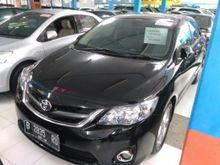 2013 Toyota Corolla Altis 2,0 V