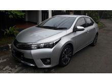 2014 Toyota Corolla Altis 1.8 V Sedan