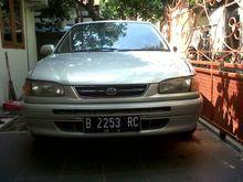 1996 Toyota Corolla 1.6 Minibus