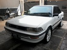 1991 Toyota Corolla 1.6 MPV Minivans