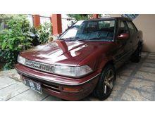 Toyota Corolla Twincam GTi 1.6 M/T 1991