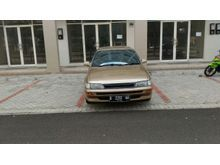 1995 Toyota Corolla 1.6 MPV Minivans ISTIMEWA