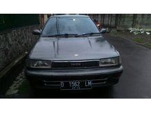 1990 Toyota Corolla 1.6 Sedan