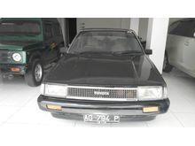 1986 Toyota Corolla 1.3