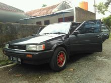 1987 Toyota Corolla 1.3 Sedan