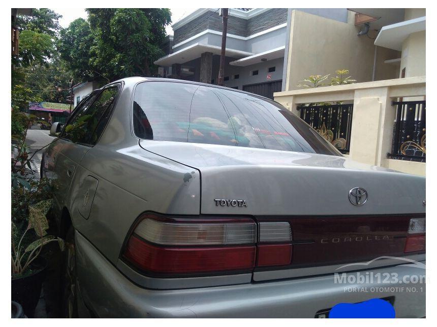 10 Rental Sewa Mobil di Semarang Lepas Kunci 24 Jam Harga ...