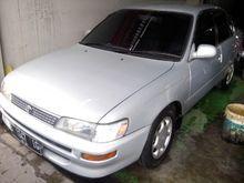 1995 Toyota Corolla 1.6 Seg
