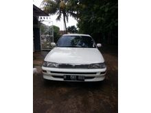 1994 Toyota Corolla 1.6 Sedan
