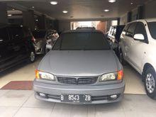 2000 Toyota Corolla TDP 20 Juta