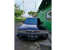 1986 Toyota Cressida 2.0 2.0 Automatic Sedan