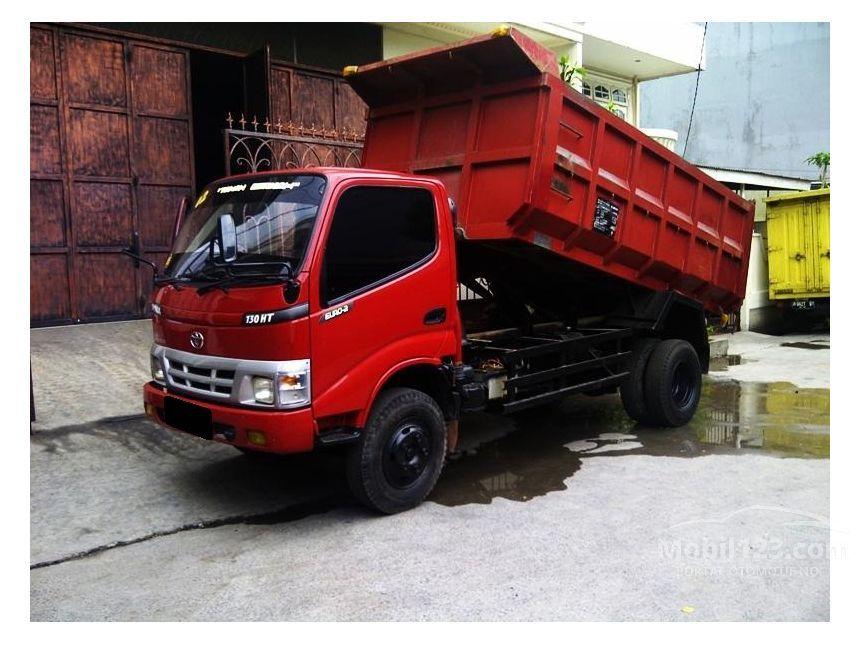 Jual Mobil Toyota Dyna 2009 3 5 Di Jawa Tengah Manual Trucks Merah Rp 95 000 000 3536876 Mobil123 Com