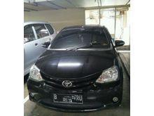 2013 Toyota Etios 1.2 Sedan