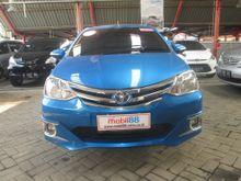 2014 Toyota Etios 1.2 pajak Febuari 2018