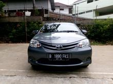 2013 Toyota Etios istimewa low kilometer