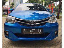 2015 Toyota Etios Valco 1.2 G Manual Paket TDP Ringan