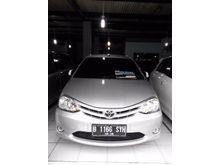 2013 Toyota Etios Valco 1.2 G Hatchback
