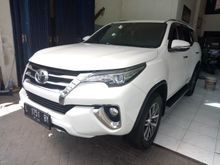 2016 Toyota Fortuner 2.4 2.4 Automatic SUV