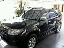 2010 Toyota Fortuner 2.7 G Luxury SUV
