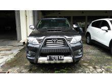 2013 Toyota Fortuner 2,7 G Luxury
