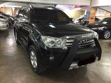 2009 Toyota Fortuner 2.7 G Luxury DP MINIM