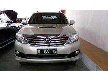 2013 Toyota Fortuner 2.5G VNTurbo