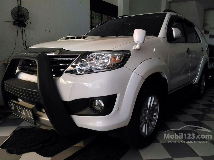 Mobil Bekas Murah Malang 2013 – MobilSecond.Info