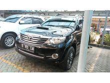 2014 Toyota Fortuner 2,5 G