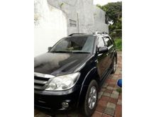 2006 Toyota Fortuner 2.7 G Matic