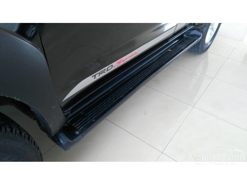 2008 Toyota Fortuner G SUV