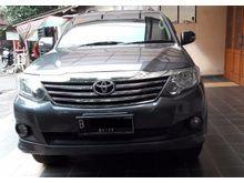 2011/2012 Toyota Grand Fortuner 2.5 G SUV