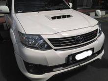 2015 Toyota Fortuner 2.5 G TRD SUV
