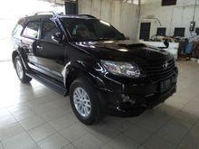 2013 Toyota Fortuner VNT model TRD