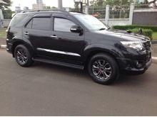 2014 Toyota Fortuner 2.5 G TRD SUV