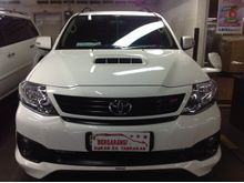 Toyota Fortuner 2014 At 2.5 G TRD SUV