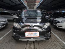 2013 Toyota Fortuner 2.5 G TRD SUV
