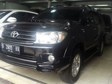 2010 Toyota Fortuner 2.7  Sports Car Super Car2010 Toyota Fortuner G AT 2.7  Suv