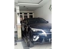 2016 Toyota Fortuner 2.4 VRZ SUV